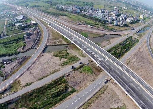 Dự án đường cao tốc cao tốc Dầu Giây - Liên Khương